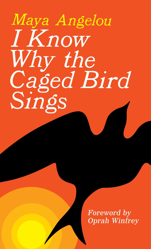 """Un livre poétique qui décrit l'Amérique de la ségragation et l'enfance de Maya Angelou avec un tendresse qui ferait presque oublier la douleur de certains passages. Ce livre ne me quitte jamais."""" MAdP"""