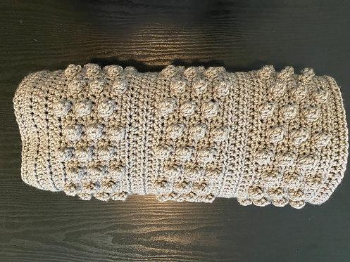 Grey Crochet
