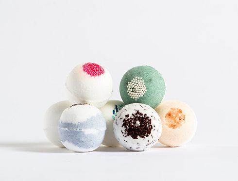 Bath Bombs (small)