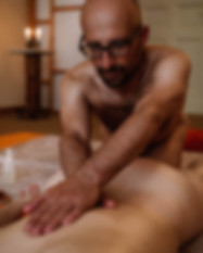 business fotoshooting masseur berlin