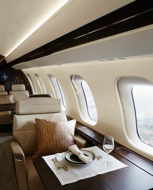 Frette for Bombardier