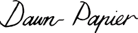 dawn papier logo.png