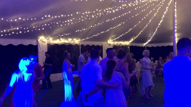 Wedding Turn Up! (Connecticut)