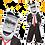 ростовая кукла Монстр, РОСТОВЫЕ КУКЛЫ, РОСТОВЫХ КУКОЛ,карнавальный костюм, товары для праздника