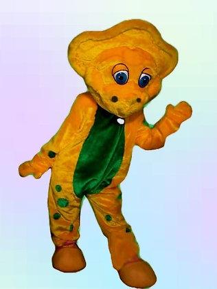 ростовая кукла Дракон,карнавальный костюм, товары для праздника