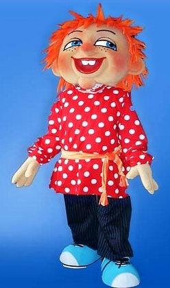 ростовая кукла Иванушкакарнавальный костюм, товары для праздника