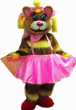 ростовая кукла котростовая кукла кот ,ростовая кукла,карнавальный костюм, товары для праздника, ростовых кукол