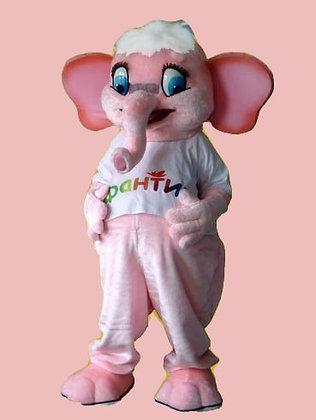 ростовая кукла Слон, ростовые куклы, ростовых куколростовая кукла,карнавальный костюм, товары для праздника, ростовых кукол