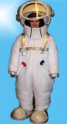 ростовая кукла космонавт,карнавальный костюм, товары для праздника
