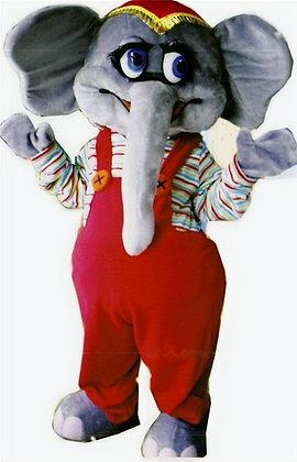 Ростовая кукла  кукла Слонростовая кукла,карнавальный костюм, товары для праздника, ростовых кукол