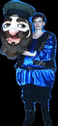 ростовых кукол,карнавальный костюм, товары для праздника