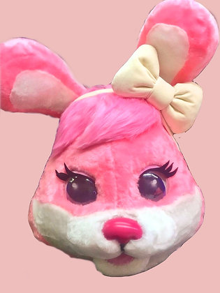 головы ростовых кукол,голова ростовой куклы, ростовая кукла заяц
