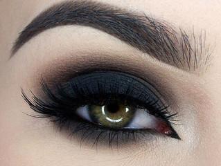 Useful to know: Smokey eye basics