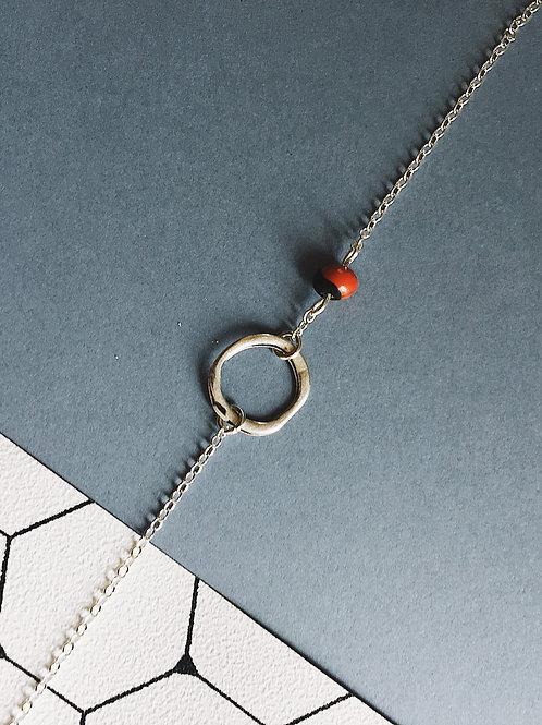 Bracelet argent— piniù