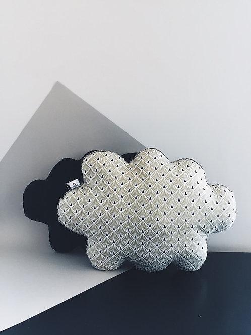 Coussin — géométries