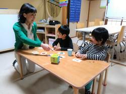 教室内の様子1