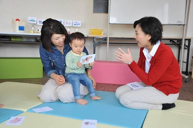 Baby & Mommy コース