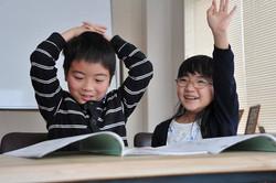 Kids English for Eiken コース