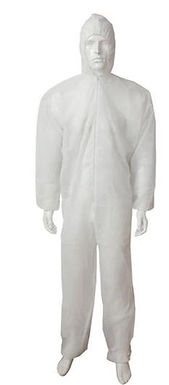 Coverall Suit 50gsm