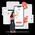 Mobile login-pana (1).png