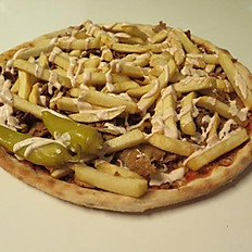 51. TAXI PIZZA