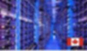 Office 365, centre de données canadien