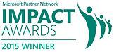 Deux prix IMPACT à SherWeb