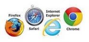 Office 365: navigateurs modernes