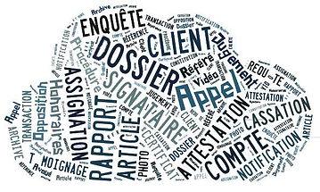 ÉcoSphère pour experts juridiques
