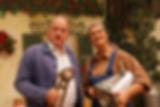 "Tournee 2013/2014 ""Der Hauptgewinn"""