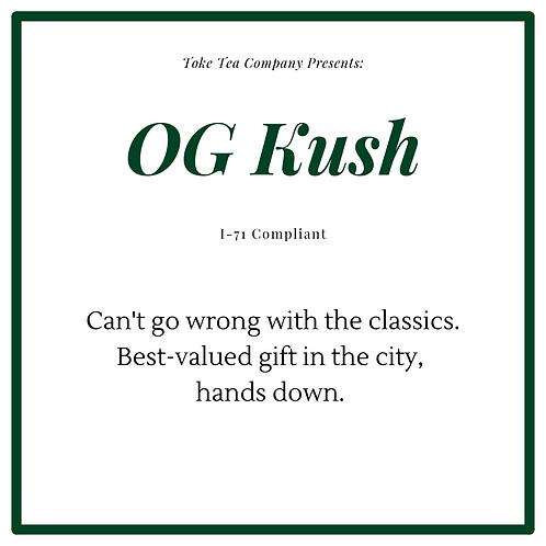 OG Kush (Hybrid)
