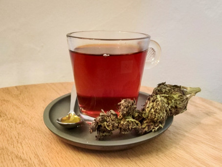 How to Enjoy Cannabis Productively