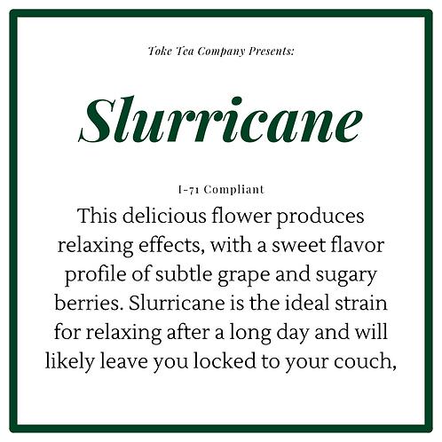 Slurricane (Indica)