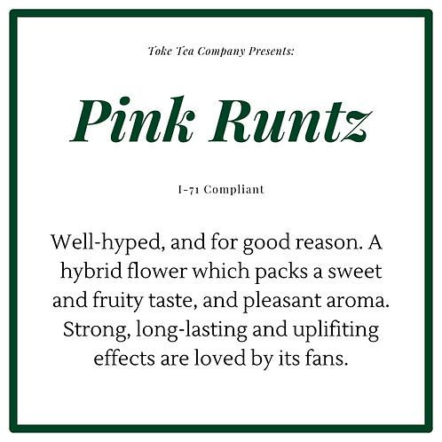 Pink Runtz (Hybrid)