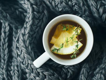 Pairing Tea With Cannabis