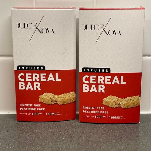 Cereal Bars (100 MG)