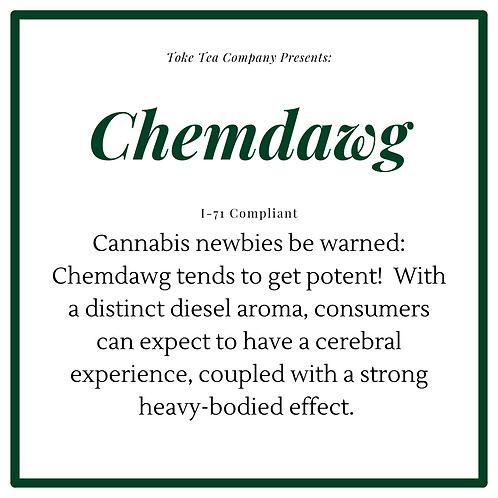 Chemdawg (Hybrid)