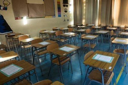 Carabineros verificará si alumnos que concurran a rendir PTU no se encuentran en cuarentena