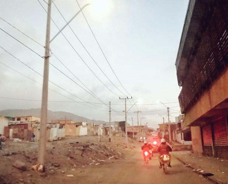 Patrullajes preventivos Carabineros Subcomisaría Antofagasta Norte