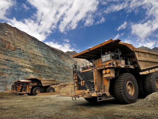 Los desafíos de la minería: uso de agua de mar, descarbonización y producción con leyes más bajas