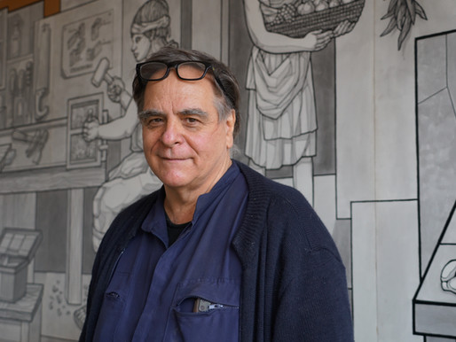 """Felipe Berrios: """"Hay un problema de eficiencia y gestión en la construcción de viviendas sociales"""""""