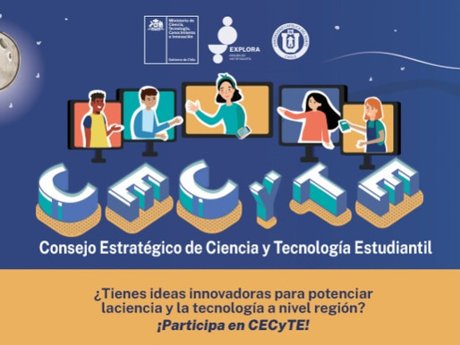 Se extiende convocatoria para que estudiantes participen en consejo sobre ciencia y tecnología