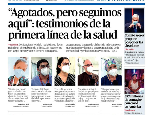 TITULARES DE LA PRENSA ESCRITA PARA HOY DOMINGO 28