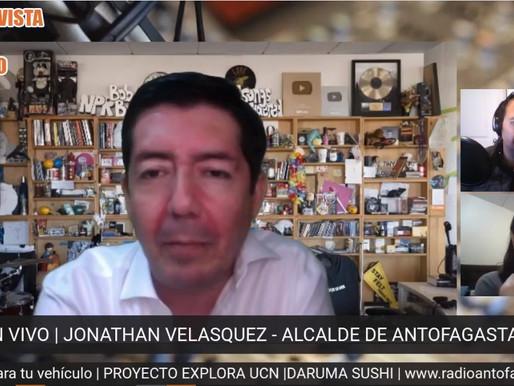 """""""VOLVERÁ EL VERANO NARANJA"""" Y """"EL PARQUE JUAN LOPEZ SERÁ UN PARQUE ACUÁTICO PARA EL VERANO 2022"""""""