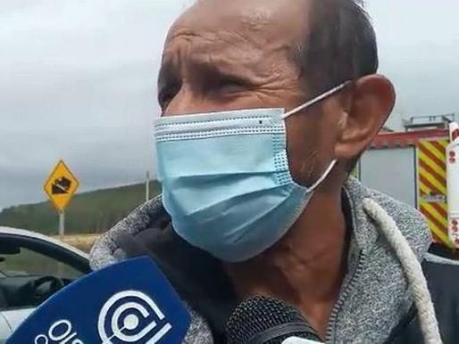 Nacional: Corte confirma resolución de tribunal y decreta libertad de tío abuelo de Tomás Bravo