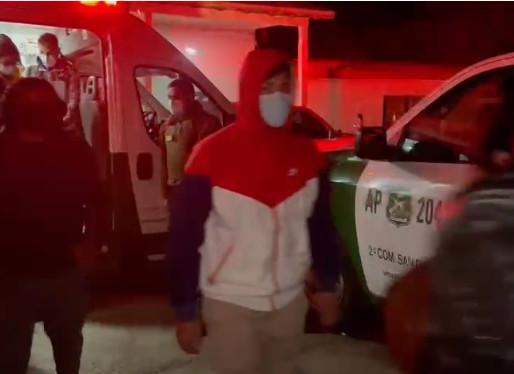 CON 20 DETENIDOS TERMINÓ FIESTA CLANDESTINA EN SAN PEDRO DE ATACAMA, 2 MANTENÍAN ÓRDENES VIGENTES
