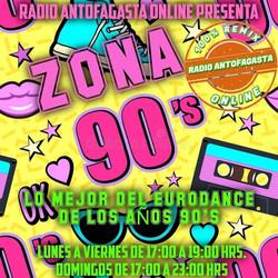 ZONA 90s