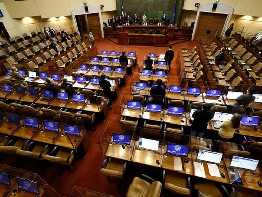 Avanza el tercer retiro del 10%: Diputados aprueban en general reforma transitoria a la Constitución