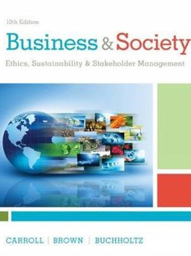 Business &Society