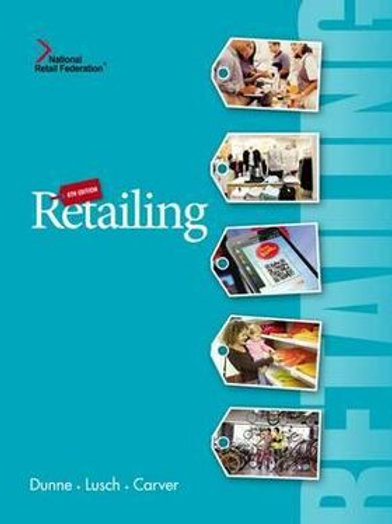 Retailing (MGT233) Secondhand